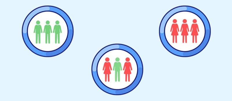 use demographics smartly